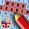Word Search: Word Disentangle app icon
