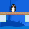 Penguins Fun Fall iOS Icon
