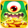 Super Monsters Ate My Condo App Icon
