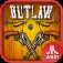 Outlaw app icon