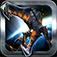 "Starship Troopers: Invasion ""Mobile Infantry"" app icon"