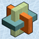 Interlocked App Icon
