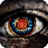 Evil Virus Attacks iOS Icon