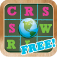 CrossWorld Free iOS Icon