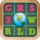 CrossWorld App Icon