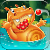Hungry Hungry Hippos App Icon