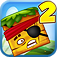 Happy Hills 2: Bombs Away App Icon
