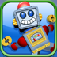 My Robot Friend App Icon