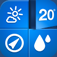 Weathercube - Gestural Weather App