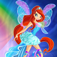 Memory Game For Winx Club app icon