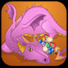 Pandanda Dragon's Treasure app icon