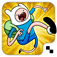 Jumping Finn Turbo app icon
