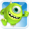 Monsters, Inc. Run App Icon