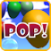 Balloon Bubble Pop iOS Icon