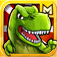 Dino Zone Action app icon