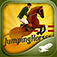 Jumping Horses Champions Free iOS Icon