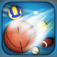 Throw Em Balls App Icon