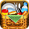 Picnic in the Park iOS Icon