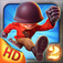 Fieldrunners 2 HD app icon