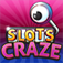 Slots Craze iOS Icon