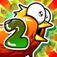 Chicken Fly 2 app icon