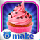 Cupcakes - by Bluebear iOS Icon