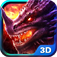 Armed Heroes(Black Gate:Inferno) iOS Icon