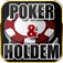 SEVEN POKER & TEXAS HOLD'EM iOS Icon