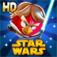 Angry Birds Star Wars HD iOS Icon