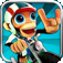 Nitro Chimp app icon