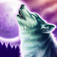 Wolf Moon casino slot game iOS Icon
