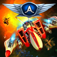 AstroWings: The space war has begun App Icon