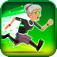 Angry Gran Radioactive Run App Icon