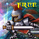 Miragine War Free! app icon