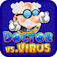 Doctor vs. Virus app icon