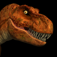 Dinosaur Attack! App Icon