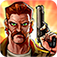 Gun Battle: Crime War by Top Free Games App Icon