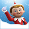 Snowball Fight-Elf on the Shelf, Christmas Game app icon
