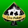 Poker Live by AbZorba Games app icon