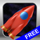 A Space Smasher Asteroid Blaster Race Game FREE app icon