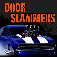 Door Slammers Drag Racing iOS icon