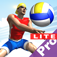 Beach Volley Pro Lite app icon