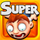 Super Falling Fred App Icon