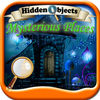 Hidden Objects: Mysterious Places Adventure app icon