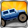 Action Truck Racer App Icon