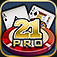 Blackjack 21 Pro App Icon