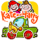 Build a Car with Kate and Harry iOS Icon