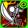 Cartoon Wars Blade App Icon