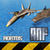 Air Navy Fighters App Icon