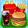 Happy Meal Party app icon